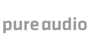 logo Pure audio