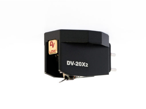 Cellule MC dynavector DV 20X2