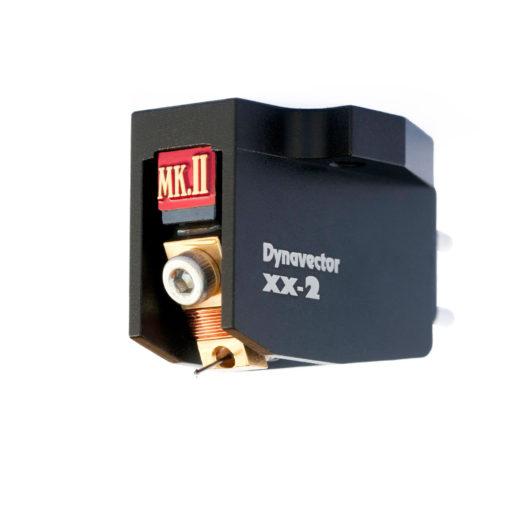 Dynavector DV XX2