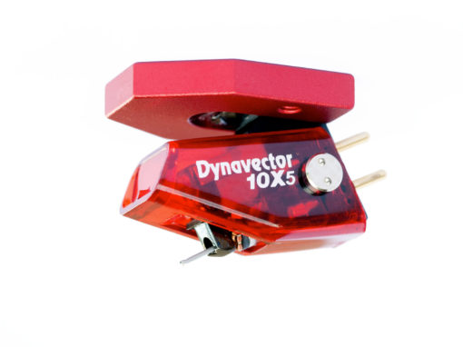 Cellule MC Dynavector 10X5