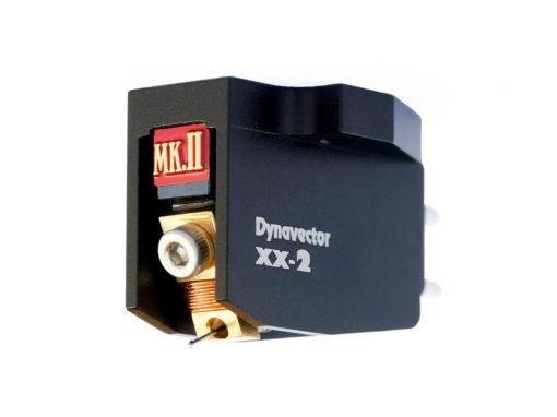 Cellule MC dynavector DXX2