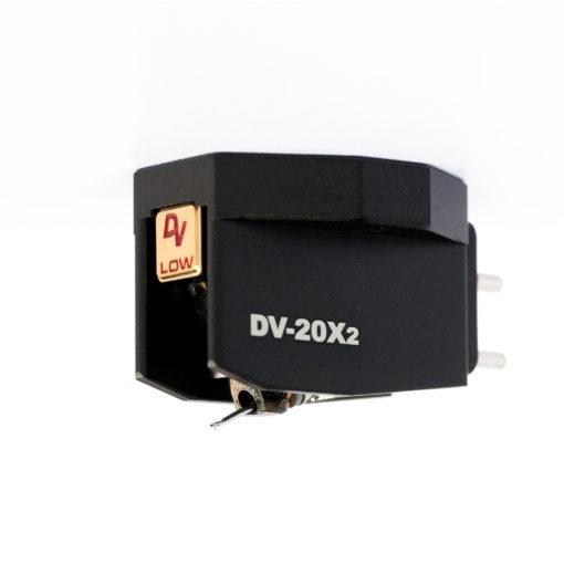 Cellule MC dynavector DV 20X2