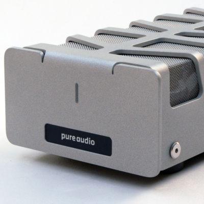 Pure Audio Vinyl - Préamplificateur phono