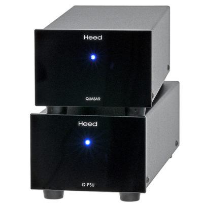 Heed Quasar - préamplificateur phono