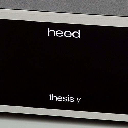 Heed Thesis Gamma